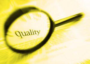 RQA Quality Assurance