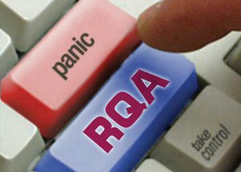 RQA Recall & Withdrawal