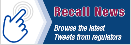 Browse Recall Feeds