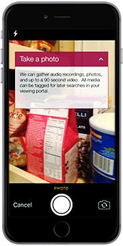 RQA Services App