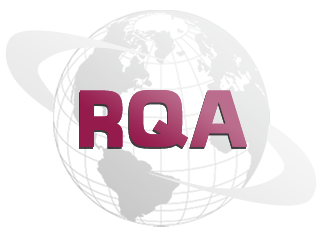 RQA Globe